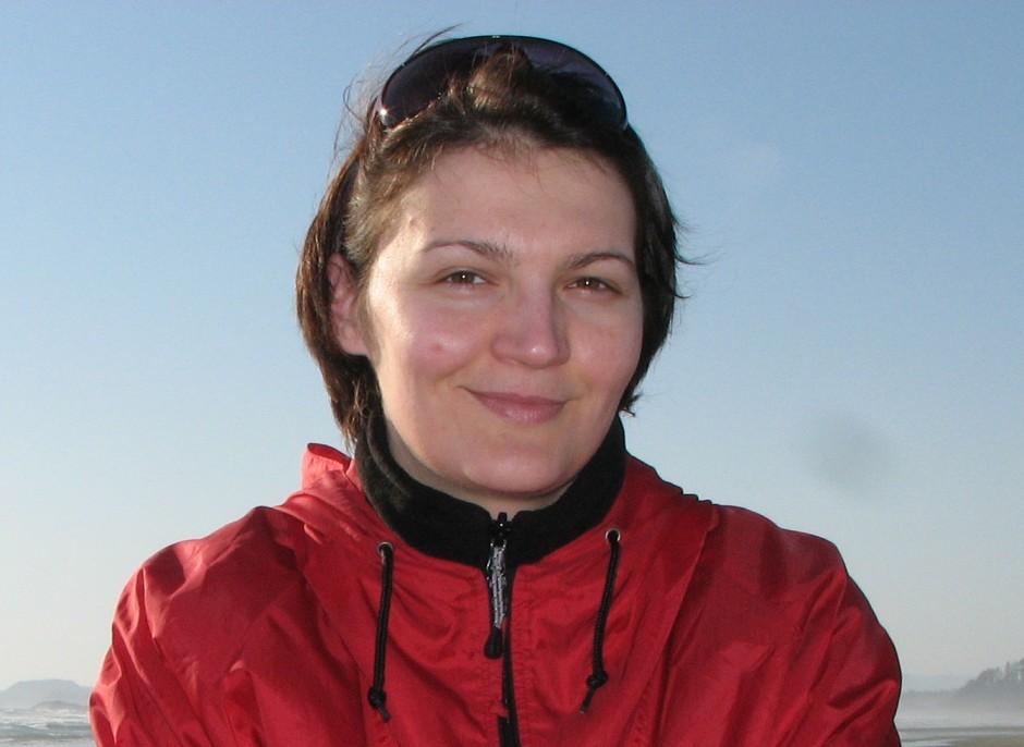 Anna Prudova - 2