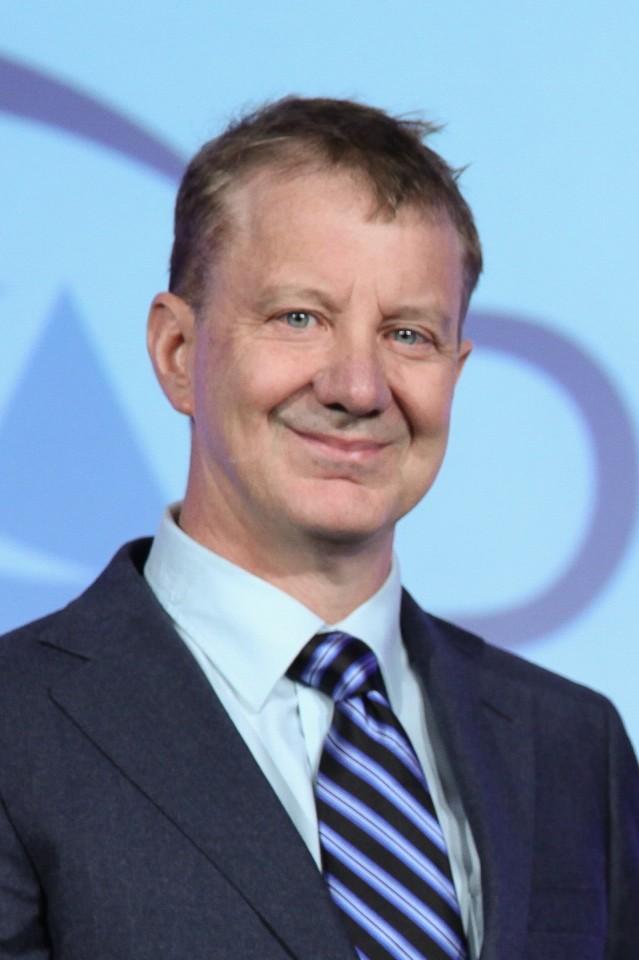 Prof. Chris Overall