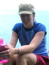 Lindsay Rogers