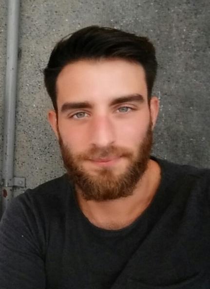 Tobias Pasqualon - Chris Overall Lab